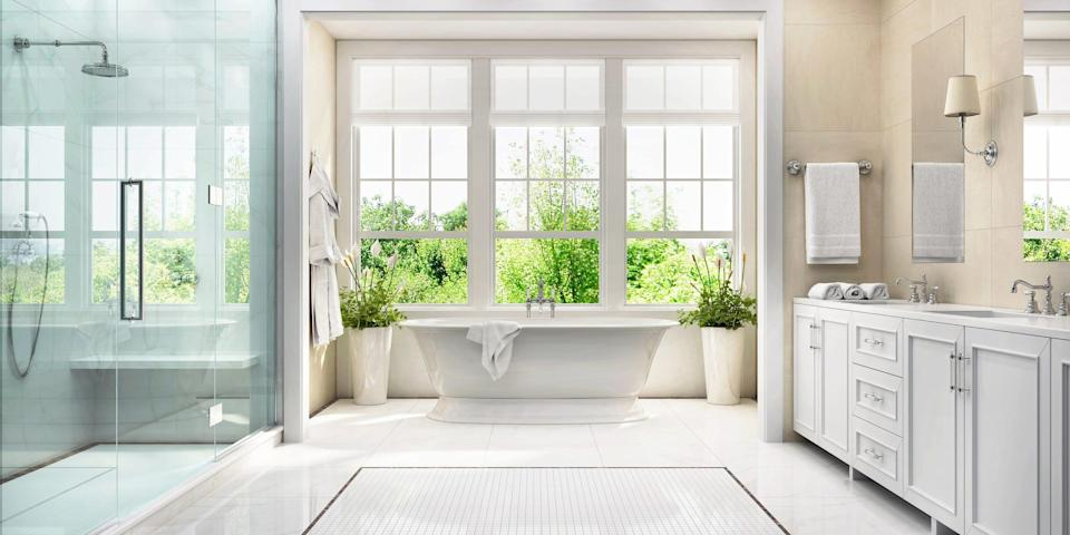 These are the best bath deals from Home Depot.