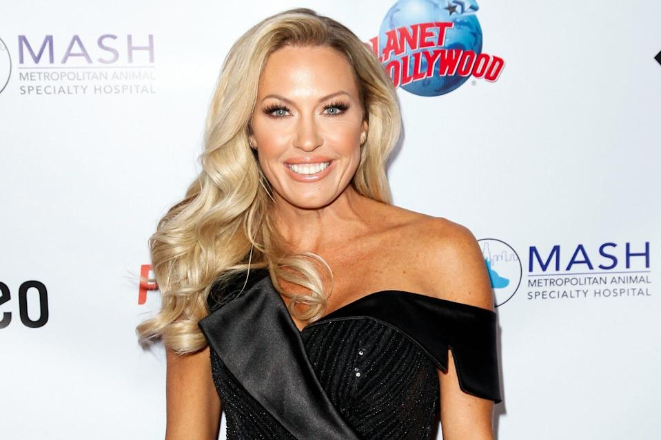 Braunwyn Windham-Burke on Sobriety After Revealing She's an 'Alcoholic' on RHOC : 'I Love AA'