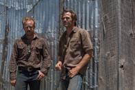 <p>David McKenzie's neo-western, written by 'Sicario' scribe Taylor Sheridan, crept into cinemas with very little fanfare earlier this year, but the critical acclaim surrounding it was deafening. Featuring standout performances from Chris Pine and Jeff Bridges, this is destined to become a cult classic. </p>