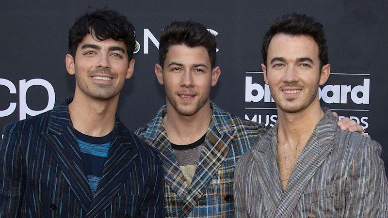 Jonas Brothers Rock Out With 'Cool' Performance on 'The Voice' Season 16 Finale