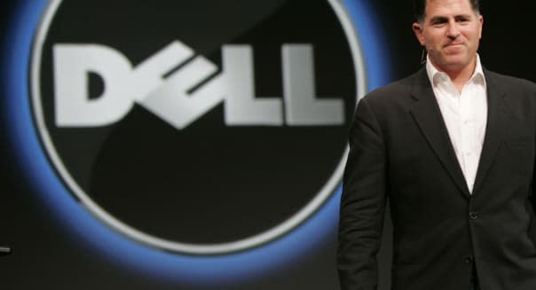 michael dell pc maker computers buyout deal carl icahn shareholder vote