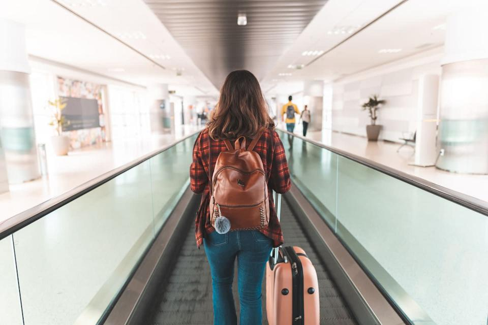 13 tips for safe travel during COVID-19