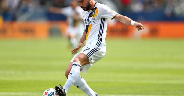 Foot - MLS - Le Los Angeles Galaxy perd encore malgré un nouveau but de Romain Alessandrini