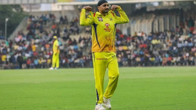 Harbhajan Singh may not play a part in 2019 IPL if CSK decides to release him