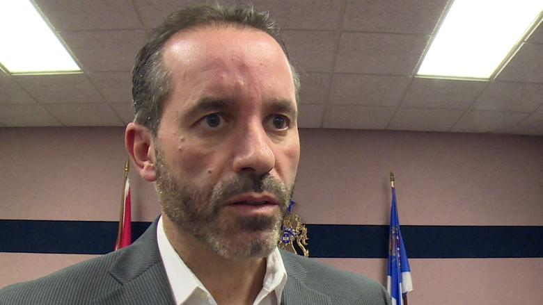 Councillor threatens to quit Caboto Club unless men-only board policy changes