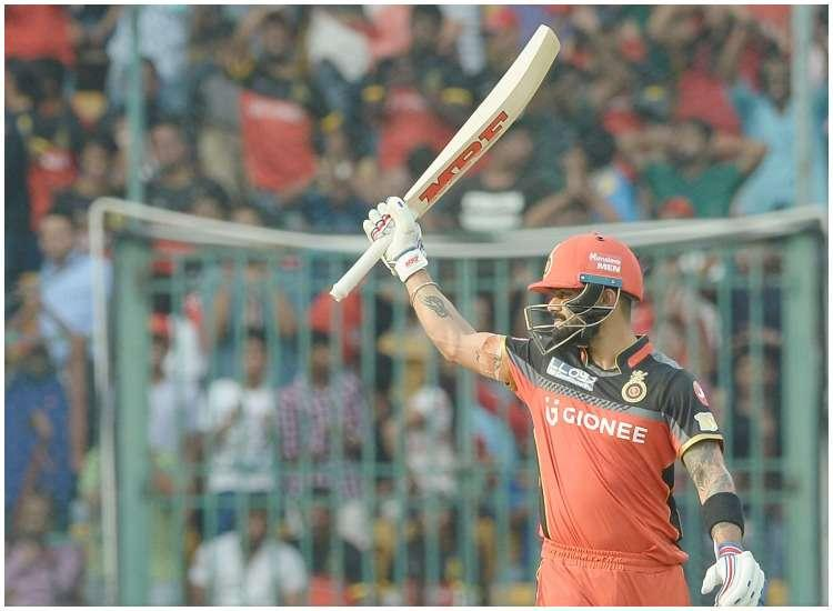 RCB's dwindling form might spur Virat Kohli to make a statement with the bat. Royal Challengers Bangalore (RCB) travel to the den of Gujarat Lions for a face-off between the two bottom-placed teams in the league table. However, both sides contain plenty of star players and hence there won't be any shortage of action at the Saurashtra Cricket Association Stadium in Rajkot.The onus is on the experienced names to rise to the occasion and help grab the two vital points on offer.With a victory for either side removing them from the ignominious last spot, the stakes are pretty high for the Tuesday clash. Let us take a close look at the top four head-to-head battles that can have a major impact on the match.Incredibly consistent in a format which has been designed to induce fickleness, Virat Kohli's presence at the top of the order is vital for RCB's batting fortunes. If there is one chink in his armory, then it could be sharp swing bowling.Even though Twenty20 cricket does not put a batsman's skills against the moving ball to a stern test, negotiating the early stages of the innings does not come without its fair share of quandaries.There are very few better Indian seamers than Praveen Kumar who can swing the new-ball and challenge a batsman's game around the off-stump. Despite his advancing age, his ability to make early inroads remains intact as evidenced by Gujarat's last three games. His battle with Kohli can make a massive difference on how the events unfold.
