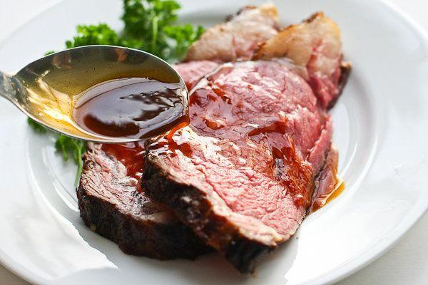 "<strong>Get the <a href=""http://www.steamykitchen.com/12516-perfect-prime-rib-roast-au-jus-recipe.html"" target=""_blank"" data-beacon-parsed=""true"">Prime Rib Roast With Red Wine Jus recipe</a> from Steamy Kitchen</strong><a href=""https://www.huffingtonpost.com/2012/11/09/turkey-alternatives-thanksgiving_n_2093511.html#3137448"" data-beacon-parsed=""true""></a>"