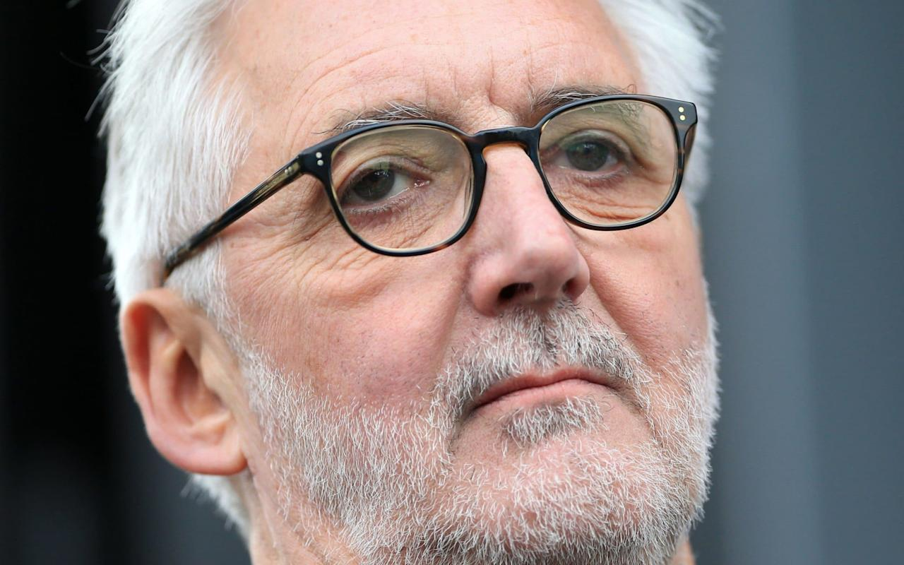 Brian Cookson to face UCI presidency challenge from David Lappartient