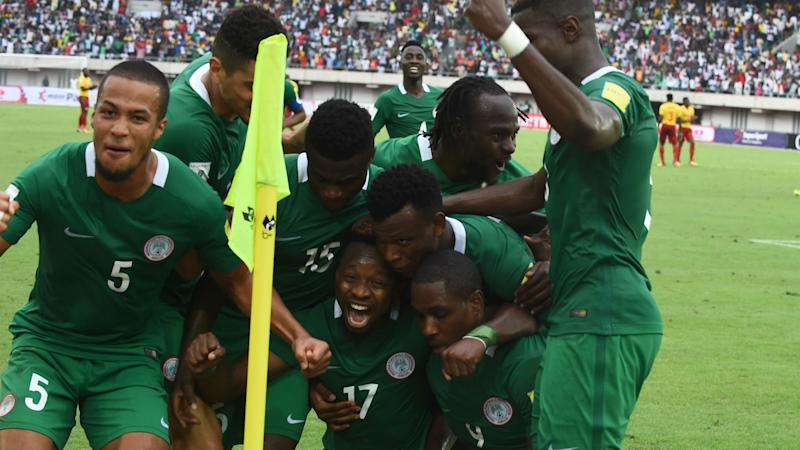 'Well done, Super Eagles' – Twitter hails Nigeria after Poland win
