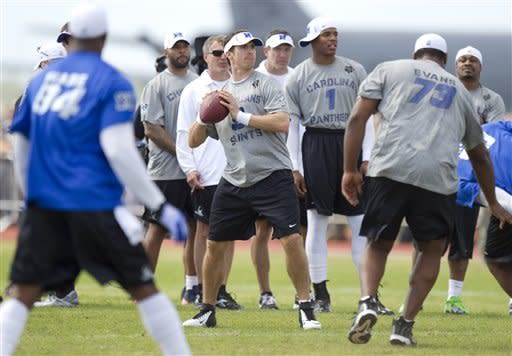 Pro Bowl to feature plenty of offense, new faces