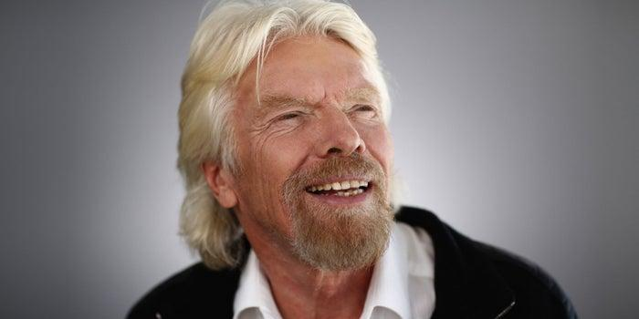 What Richard Branson Learned From His 7 Biggest Failures