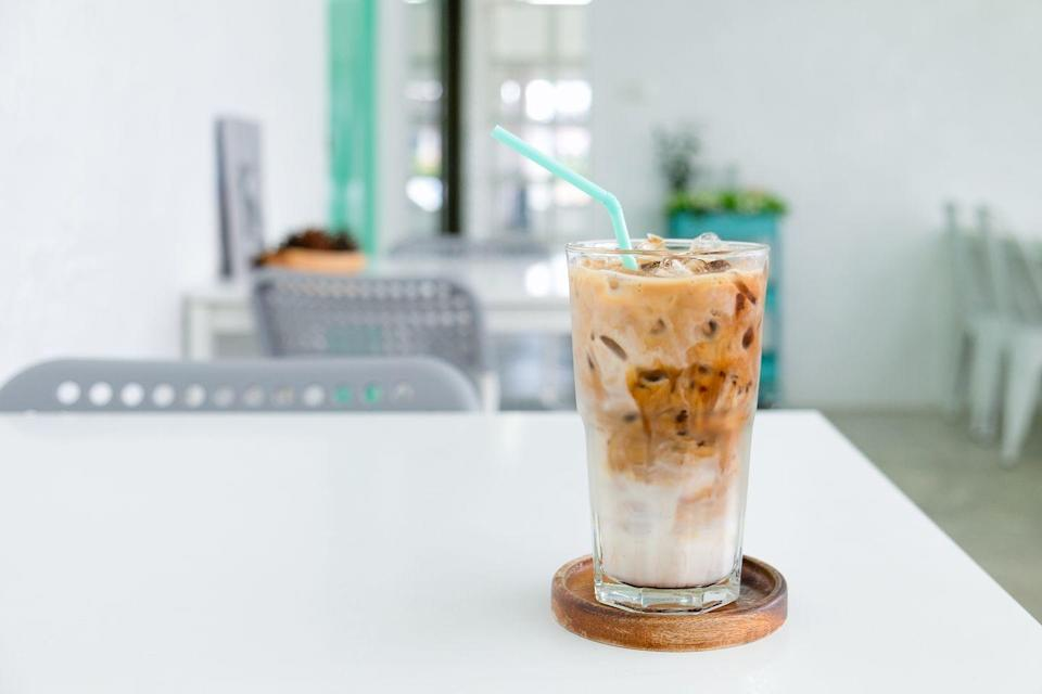 "<p>A summertime favorite for many, iced coffee is very versatile and highly adaptable. It can be served over ice or on its own, and can be adapted with different types of milk and sweeteners. </p><p><strong>Pro tip: </strong>For the most robust flavor, Pabst recommends using the flash-brew method, which involves using a pour-over maker to brew directly over ice and lock in all the great flavors of the coffee.<strong><br></strong></p><p><em><a href=""https://go.redirectingat.com?id=74968X1596630&url=https%3A%2F%2Fwww.drinktrade.com%2Fhow-tos%2Ficed-coffee&sref=https%3A%2F%2Fwww.goodhousekeeping.com%2Ffood-recipes%2Fg35012036%2Fbest-coffee-recipes%2F"" rel=""nofollow noopener"" target=""_blank"" data-ylk=""slk:Get the recipe for Iced Coffee from Drink Trade »"" class=""link rapid-noclick-resp"">Get the recipe for Iced Coffee from Drink Trade » </a></em></p>"