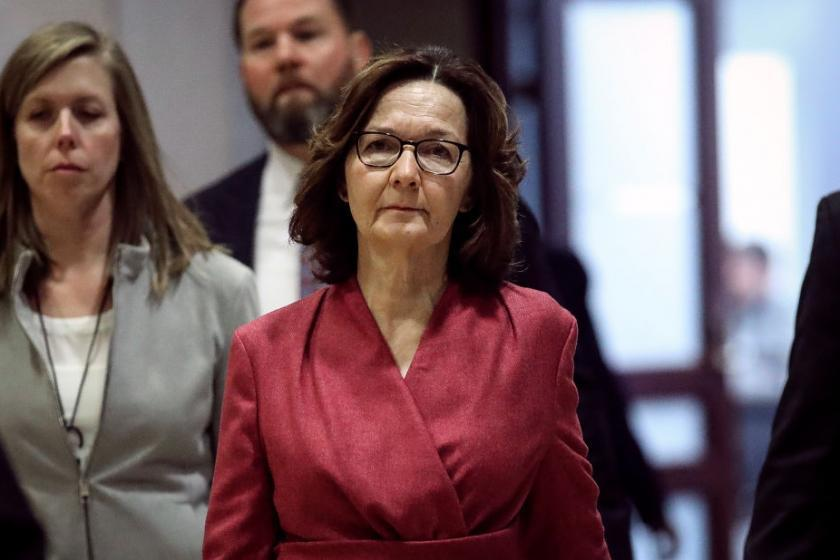 CIA Director Gina Haspel reportedly pushed for Soleimani's killing — and perfectly predicted Iran's response