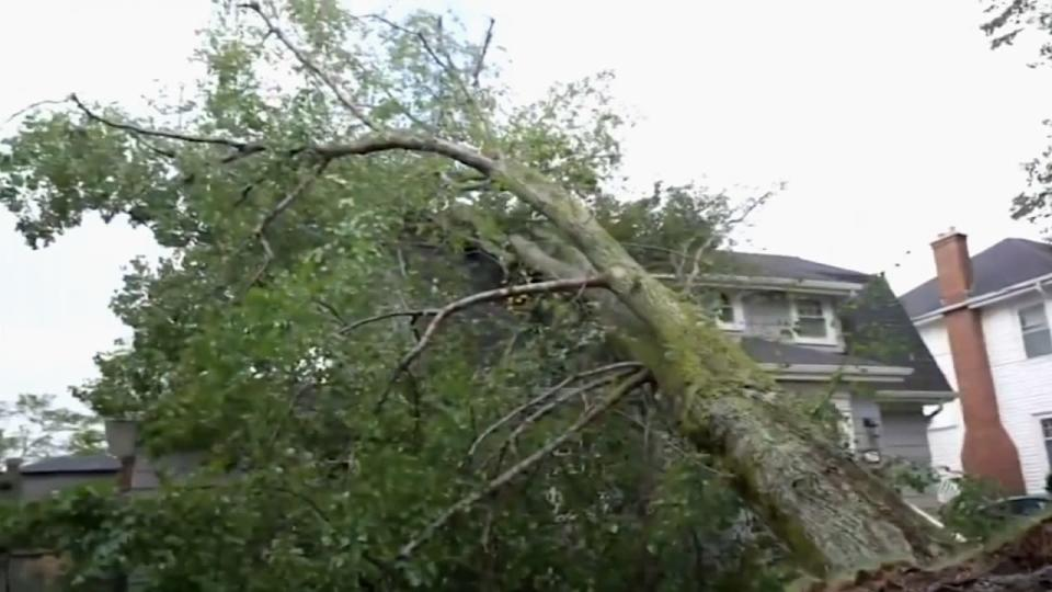 Hang on safely through the Atlantic hurricane season with these tips