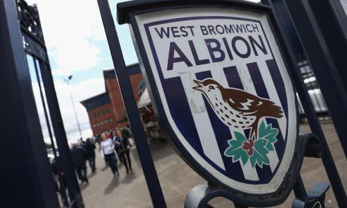 West Brom sack chairman and chief executive in reaction to poor results