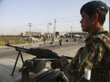 Afghanistan government airstrikes kill 24 civilians, injure 6 in northern province of Kunduz, say witnesses
