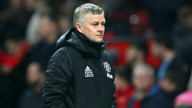 Ole Gunnar Solskjaer believes a culture still has to be set at Old Trafford, and is confident he has the right group to help him do that.