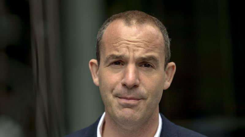 Thuggish debt letters should be stopped, says Martin Lewis