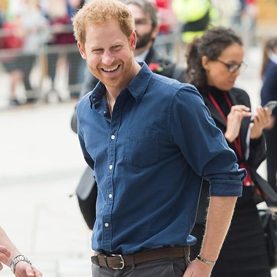 It's thought the loveable Prince and his lady love will tie the knot on April 20th, 2018. Photo: Getty Images