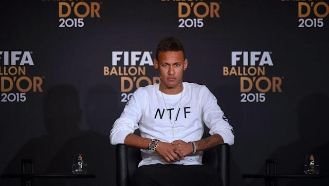 <p>After finally adapting to life in Spain, Neymar finished third when his performances could easily have pushed him higher up in the rankings. </p> <br><p>The Brazilian, alongside Messi and Luis Suarez, scored 122 goals in the 2014-15 season and he continued his success into the following campaign, which led to both club and individual success. </p>