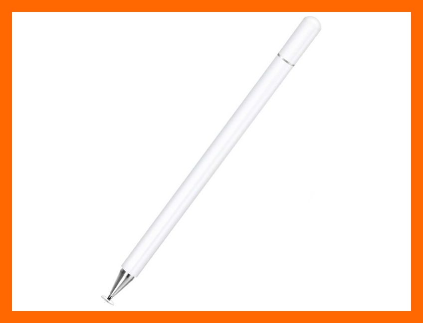 Don't spend $125 on the Apple Pencil. Get this for 10 bucks instead. (Photo: Amazon)