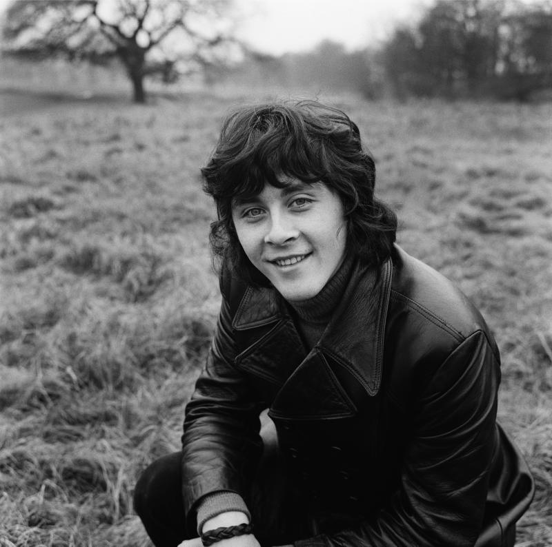 LONDON, UK - JAN 1971: English actor Richard Beckinsale (1947 - 1979). Best known for his roles as Lennie Godber in the BBC sitcom 'Porridge' and Alan Moore in 'Rising Damp', he is the father of actresses Samantha Beckinsale and Kate Beckinsale. (Photo by George Wilkes/Hulton Archive/Getty Images)