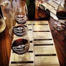 """<p><a href=""""https://foursquare.com/v/messina-hof-winery-and-resort/4aff37d6f964a520043622e3"""" rel=""""nofollow noopener"""" target=""""_blank"""" data-ylk=""""slk:Messina Hof Winery and Resort"""" class=""""link rapid-noclick-resp"""">Messina Hof Winery and Resort</a> in Bryan</p><p>""""<span class=""""entity tip_taste_match"""">Wine bar</span> is excellent for a <span class=""""entity tip_taste_match"""">date night</span>. <span class=""""entity tip_taste_match"""">Quiet</span> and won't break the <span class=""""entity tip_taste_match"""">bank</span>. Try a glass of Beau or <span class=""""entity tip_taste_match"""">Sangria</span>.<span class=""""redactor-invisible-space"""">"""" - Foursquare user <a href=""""https://foursquare.com/user/90884481"""" rel=""""nofollow noopener"""" target=""""_blank"""" data-ylk=""""slk:Trisha Scanlin"""" class=""""link rapid-noclick-resp"""">Trisha Scanlin</a></span></p>"""