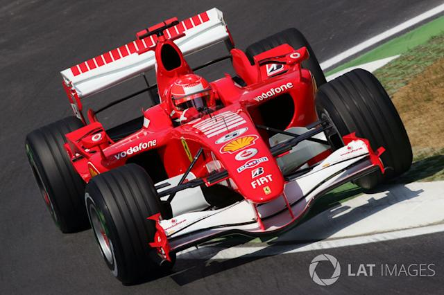 "2006 Italian Grand Prix <span class=""copyright"">Sutton Motorsport Images</span>"
