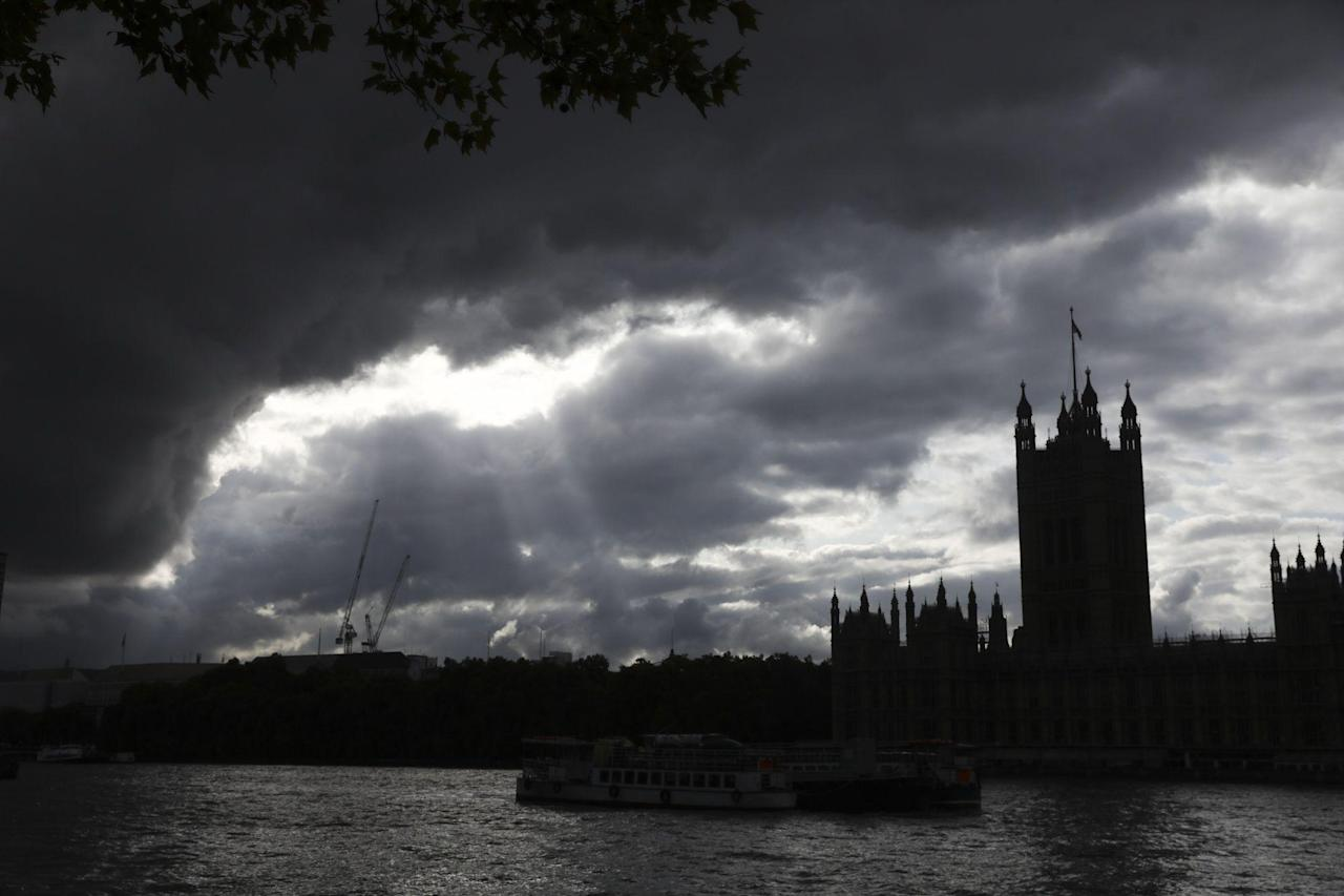 Photo of Brexit Choice Day Looms as U.Ok. Lawmakers Weigh Vote on Deal