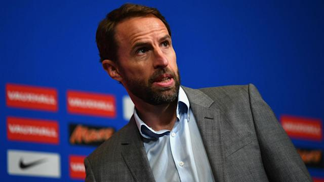 Gareth Southgate has emphasised the importance of his England players' mentality heading into the World Cup.