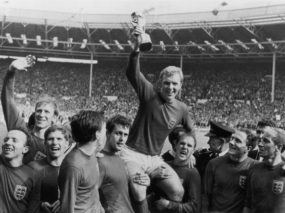 Who would win the most World Cup of World Cups? (Getty Images)