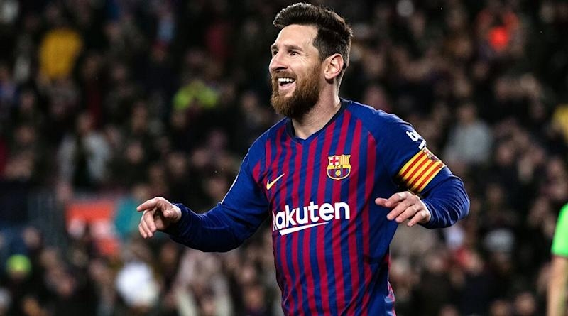 No Messi, No Ronaldo! Lionel Messi Reveals His Current Five Best Players in the World, Excludes Himself and Cristiano Ronaldo