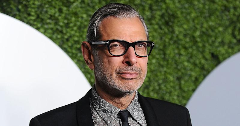 """The producer of """"Jurassic World 2"""" says working with Jeff Goldblum was a """"highlight,"""" and duh!"""