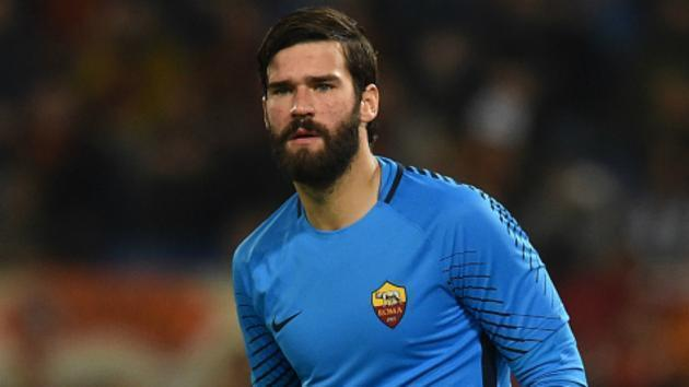 <p>Shakhtar would've won by more if not for Roma's Alisson – Fonseca</p>