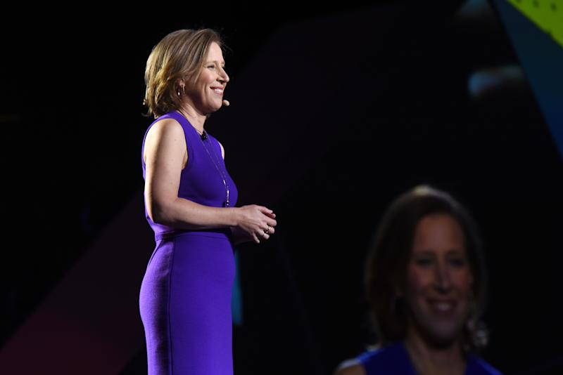 Read YouTube CEO Susan Wojcicki's Response to the Controversial Google Anti-Diversity Memo