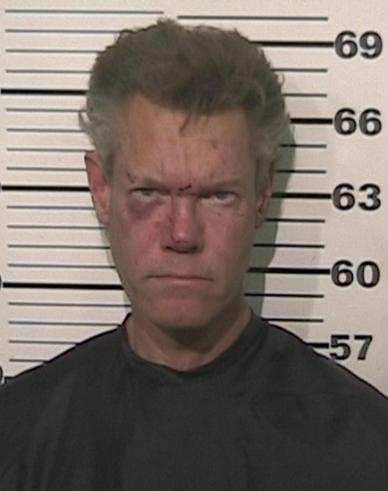 "You gotta love that country crooner Randy Travis was driving a 1998 Pontiac Trans Am when he was arrested (naked!) and charged with DWI. Stars, they're just like us! (8/8/12)<br><br><a target=""_blank"" href=""http://omg.yahoo.com/news/randy-travis-arrested-naked-charged-dwi-165527910.html"">Randy Travis arrested naked, charged with DWI</a>"