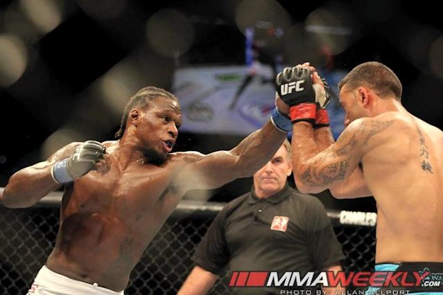 Clint Hester and Andy Enz Reportedly Agree to Fight at UFC 169