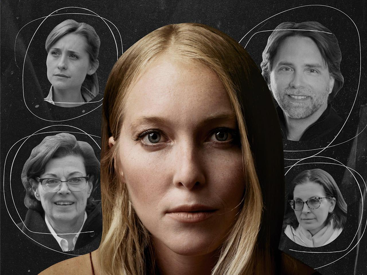 Where are they now? All the major players in NXIVM, an alleged sex cult covered up as a self-help group