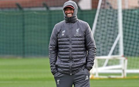 Klopp wants Liverpool to be more of an all-round proposition this season - Credit: LIVERPOOL FC
