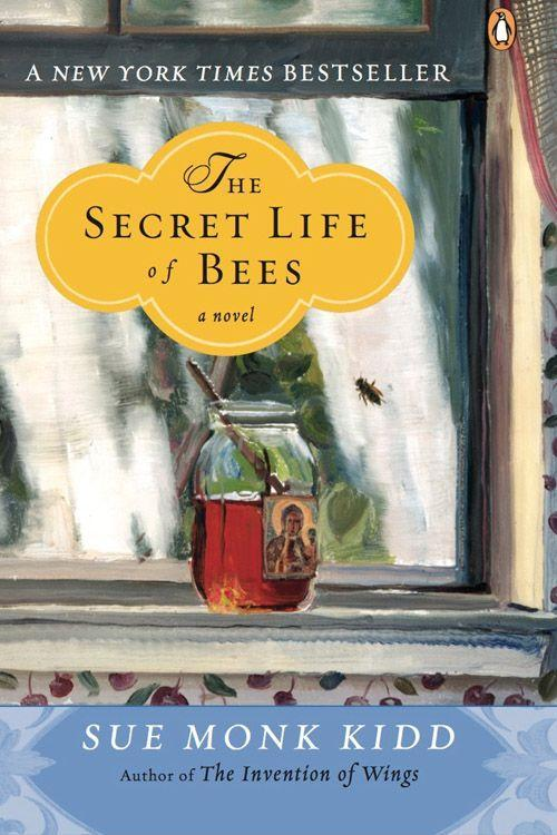"""<p><strong><em>The Secret Life of Bees</em> by Sue Monk Kidd</strong></p><p>$10.99 <a class=""""link rapid-noclick-resp"""" href=""""https://www.amazon.com/Secret-Life-Bees-Monk-Kidd/dp/0142001740/ref=tmm_pap_swatch_0?tag=syn-yahoo-20&ascsubtag=%5Bartid%7C10050.g.35990784%5Bsrc%7Cyahoo-us"""" rel=""""nofollow noopener"""" target=""""_blank"""" data-ylk=""""slk:BUY NOW"""">BUY NOW</a> </p><p>Sue Monk Kidd's <em>The</em> <em>Secret Life of Bees</em>, set in South Carolina in 1964, was a <em>New York Times</em> best-seller. Lily Owens carries the blurred memory of the afternoon when her mother was killed. After she escapes to a town that holds secrets to her mother's past, Lily finds herself under the care of three beekeepers, who introduce her to the world of honey and bees. This is a story about female empowerment that'll inspire any reader. </p>"""