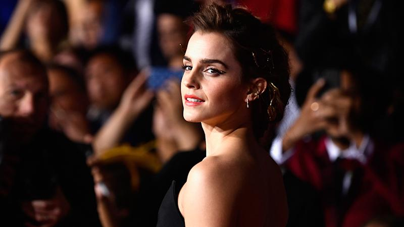 Emma Watson Is Seeing A New Mystery Man & We Have So Many Questions