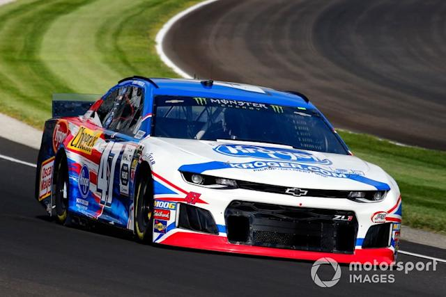 """26th: Ryan Preece, JTG Daugherty Racing - Must win <span class=""""copyright"""">Russell LaBounty / NKP / LAT Images</span>"""