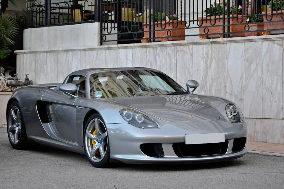 <p>It's a V10 racing engine, a manual transmission, two seats and no stability control. The last of the truly untamed supercars.</p>