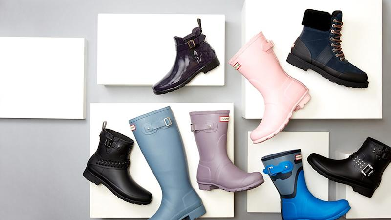 The best rain boots ever are on sale at Nordstrom Rack right now—and you definitely don't want to miss it.