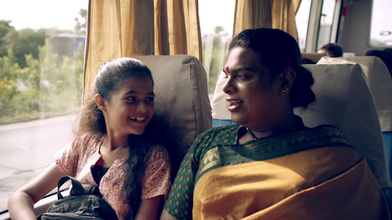Powerful Ad Celebrates a Transgender Mother's Relationship With Her Daughter