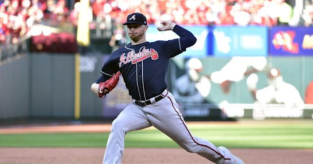 The Daily Chop: Sean Newcomb to get another chance as a starter