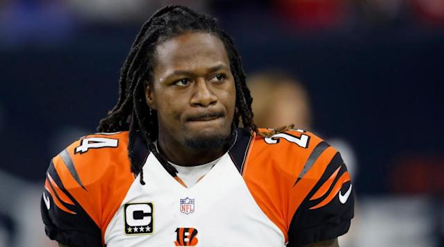 Maggie's Take: It's time for Pacman Jones to go