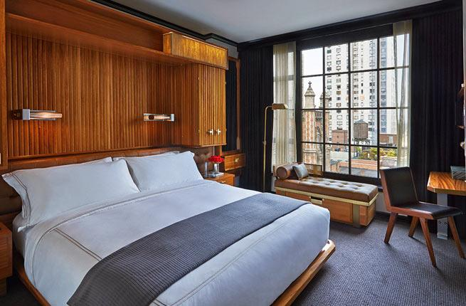 5 Best New Hotels In New York In 2014