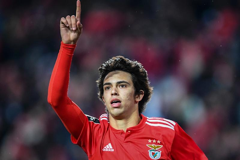 Joao Felix is one of the hottest properties in world football