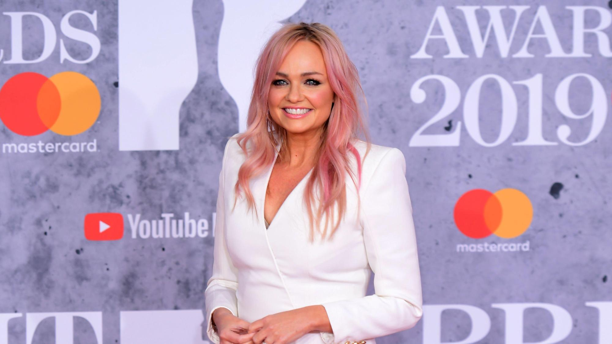 Emma Bunton: I don't know how I'd have coped with social ...